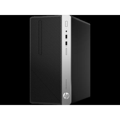 Máy tính để bàn HP ProDesk 400 G4 1AY74PT