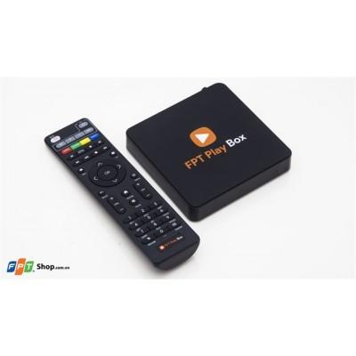 FPT Play Box 4K(
